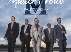 CD Review: Master's Voice – Walk Worthy