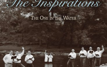 CD Review: The One In The Water (The Inspirations)