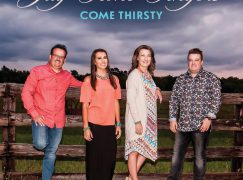 CD Review: Jay Stone Singers – Come Thirsty
