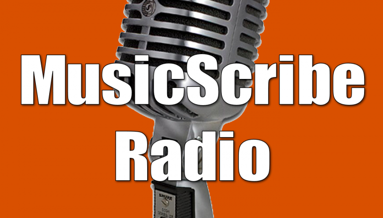 MusicScribe Radio, Episode 1, Songs Of Comfort