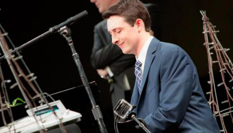 Mark Trammell Quartet Announces a New Pianist