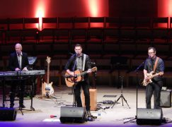 Concert and CD Review:   The Akins – Eyes On the Road (Fayetteville, GA)