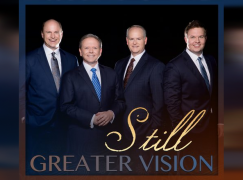 "CD Review: ""Still"" – Greater Vision"
