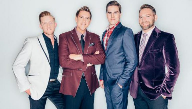 Concept Video: Ernie Haase & Signature Sound – Give Me Jesus