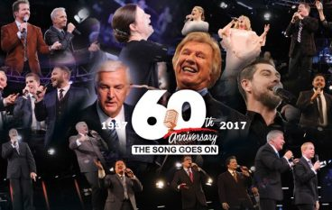 NQC 2017: Gaither Homecoming Singalong Showcase (Thursday)