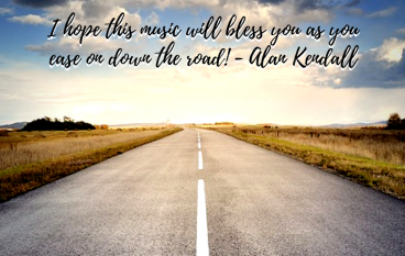 CD Review: Alan Kendall – Ease On Down The Road