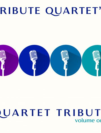 CD Review: Tribute Quartet – Quartet Tribute, Volume One