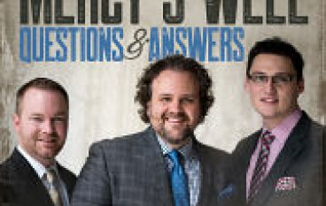 CD Review: Mercy's Well – Questions & Answers