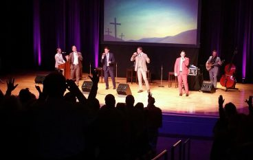 Concert Review: Ernie Haase & Signature Sound, The Diplomats, Pat Barker (Ringgold and Carrollton, GA)