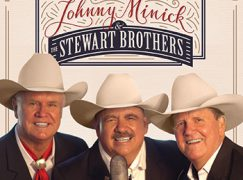 Review: Johnny Minick & The Stewart Brothers