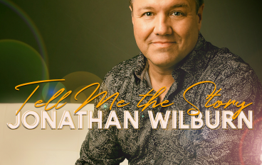 CD Review: Jonathan Wilburn – Tell Me The Story