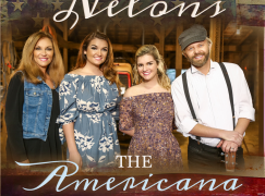 CD Review: Nelons – The Americana Sessions