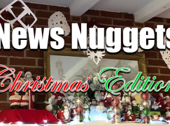 #NewsNuggets: Christmas Edition