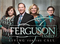 CD Review: Ferguson Family – Living For The Call