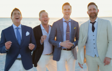 Concept Video: Clear Skies – Ernie Haase & Signature Sound
