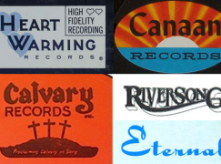 Third-Party Record Labels