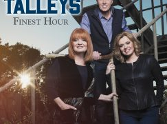 CD Review: The Talleys – Finest Hour