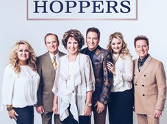 Audio Review: The Hoppers Honor The First Families Of Gospel Music