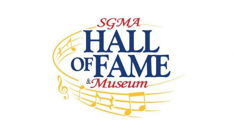 My SGMA Hall Of Fame Nominees