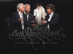 Buy, Stream, or Pass: The Oak Ridge Boys – 17th Avenue Revival