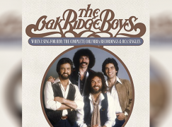 "CD Review: The Oak Ridge Boys – ""When I Sing For Him: The Complete Columbia Recordings & RCA Singles"""