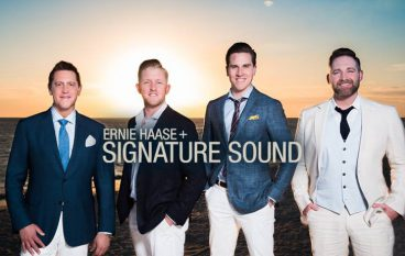 "CD Review: Ernie Haase & Signature Sound – ""Clear Skies"""
