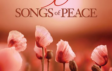 Audio Mini-Review: Various Artists – 30 Songs Of Peace