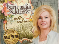 Audio Mini-Review: Debbie Cochran – Born Again Wildflower