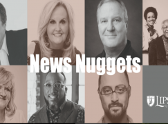 #News Nuggets: 5-11-18