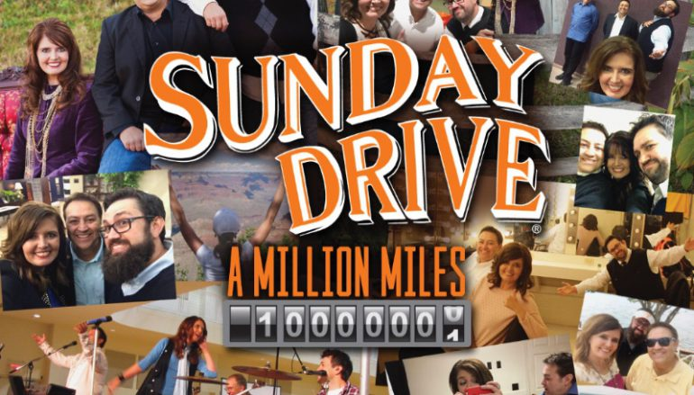 Audio Review: Sunday Drive – A Million Miles