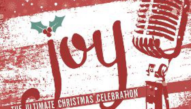 Audio Review: Various Artists – Joy: The Ultimate Christmas Celebration