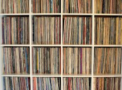 Digital Music & Collectors