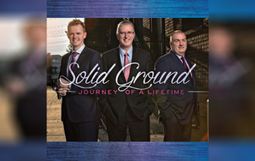 "Audio Review: Solid Ground – ""Journey Of A Lifetime"""