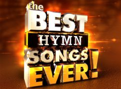Audio Review: Various Artists – The Best Hymn Songs Ever!