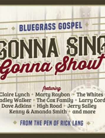 Audio Review: Various Artists – Gonna Sing Gonna Shout