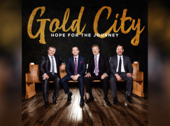 "Recording Oddities: Gold City – ""I Will Not Be Shaken"""