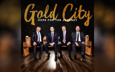 "Audio Review: Gold City – ""Hope For The Journey"""