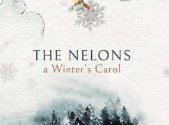 Audio Review: Nelons – A Winter's Carol