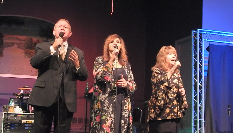 Concert Review:   Sounds of Jericho and The Sheltons (Oakwood, GA)