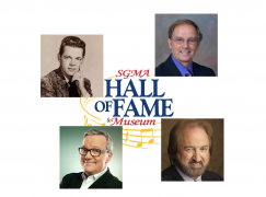 My 2019 SGMA Hall Of Fame Nominees