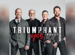 "Audio Review: Triumphant – ""Yes"""