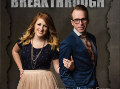 Audio Review: Jeremy & Rachel Chupp – Breakthrough
