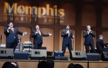 Memphis Quartet Show 2019 – Thursday Events