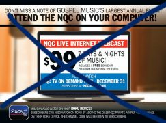 NQC's Webcast, Two Possible Solutions