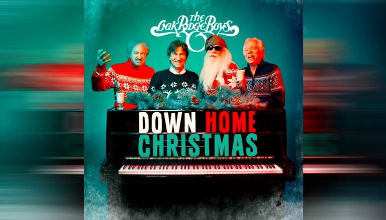 "Album Review: ""Down Home Christmas"" – The Oak Ridge Boys"
