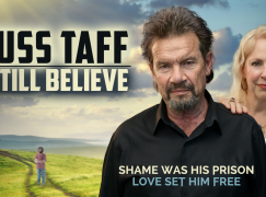 Film Review: Russ Taff – I Still Believe