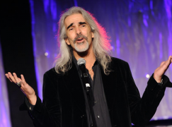 Guy Penrod's Solo Career And How It Could Be Better