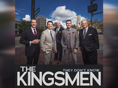 "CD Review: ""They Don't Know"" – The Kingsmen"