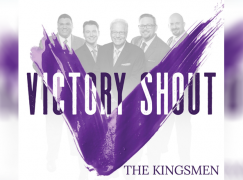 "CD Review: ""Victory Shout"" – The Kingsmen"