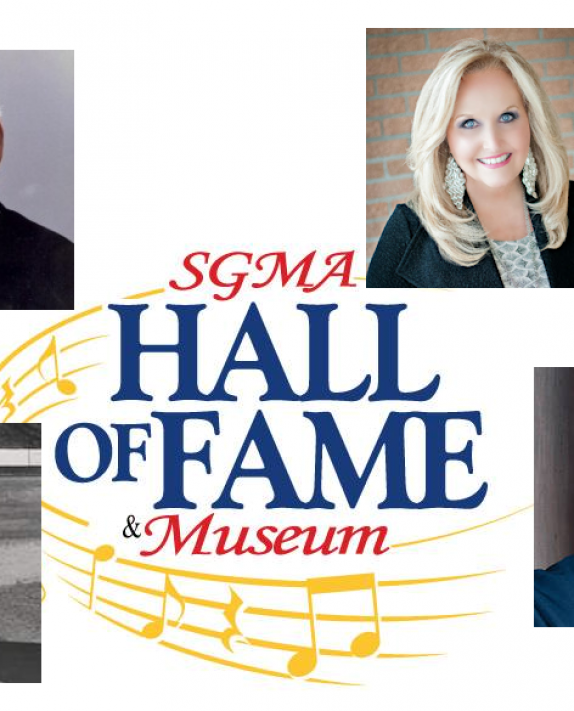 My 2020 SGMA Hall Of Fame Nominees